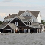 flooded home- NFIP coverage