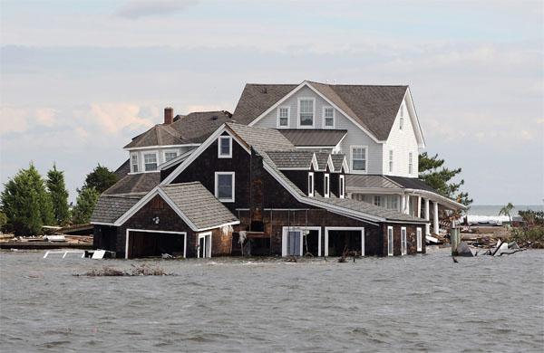nfip National Flood Insurance Program