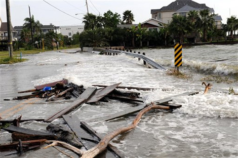 hurricane ike damage insurance lawsuits