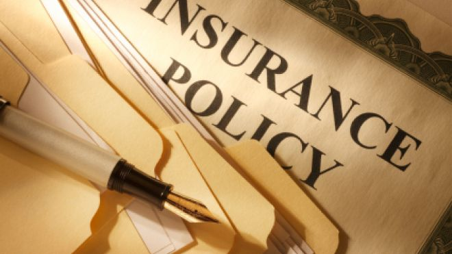 insurance policy and deductibles