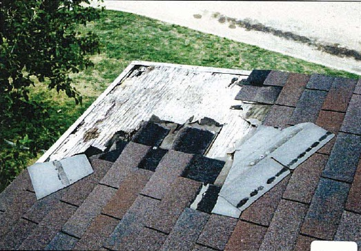 roof damage, hurricane insurance