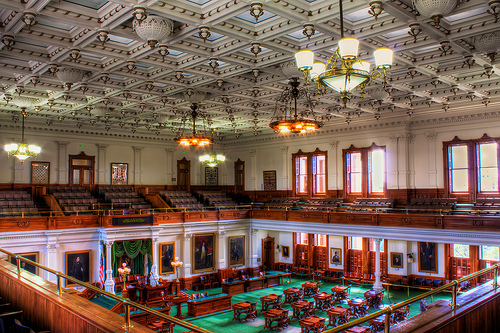 texas state legislature, twia reform
