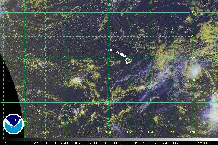 hurricane henriette category 2 hurricane