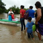 hurricane manuel victims on boat